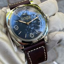 Panerai Special Editions PAM 00587 Very good Steel 47mm Manual winding United Kingdom, HAYES