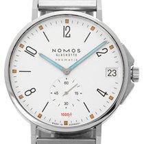 NOMOS Tangente Neomatik pre-owned 42mm Steel