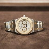 Audemars Piguet Gold/Stahl 36mm Automatik 25594SA-OO-0789SA-01 gebraucht