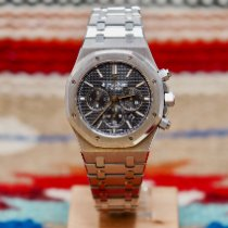 Audemars Piguet Royal Oak Chronograph 26320ST.OO.1220ST.01 Очень хорошее Сталь 41mm Автоподзавод