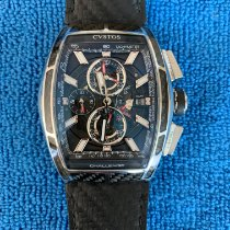 Cvstos Steel 59mm Automatic Challenge pre-owned United States of America, California, Hillsborough