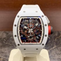 Richard Mille RM 011 RM011 Неношеные Керамика 50mm Автоподзавод