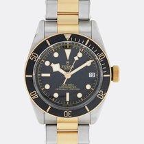 Tudor Black Bay S&G Acero y oro 41mm