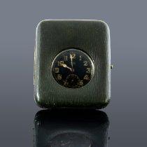 Rolex Reloj usados 1950 Acero Cuerda manual Reloj con estuche original