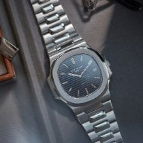 Patek Philippe Nautilus 3700 Nautilus Good Steel 42mm Automatic United Kingdom, London