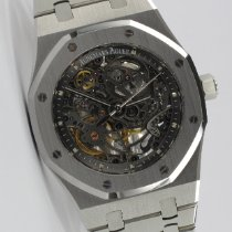 Audemars Piguet Royal Oak Selfwinding Stahl 39mm Transparent Deutschland, Berlin
