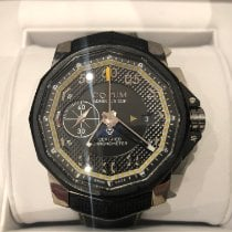 Corum 960.101.04/0231 AN14 Titanium 2014 Admiral's Cup Seafender Centro 48mm pre-owned