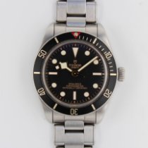 Tudor Steel 39mm Automatic M79030N-0001 pre-owned United States of America, Florida, Sunny Isles Beach