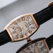 Franck Muller 2852 SC Very good Rose gold 31mm Automatic United Kingdom, Oxford