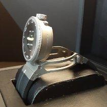 Porsche Design Diver Stahl 46,8mm Schwarz Keine Ziffern