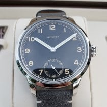 Longines Heritage Steel 43mm United States of America, Florida, Parkland