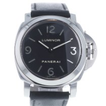 Panerai Luminor Base Stål 44mm