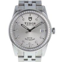Tudor Acier 36mm Remontage automatique 55020 occasion France, Lyon