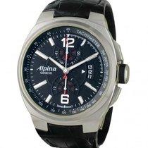Alpina Racing Сталь 47mm
