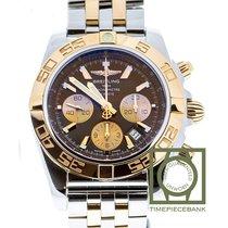Breitling Chronomat 44 Or rose 44mm Bronze Sans chiffres Belgique