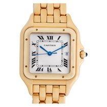 Cartier Panthère 27mm White Roman numerals United States of America, Florida, Surfside