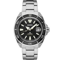 Seiko Prospex new 2020 Automatic Watch with original box and original papers SRPE35K1