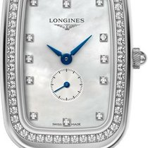 Longines Equestrian Steel 32mm Mother of pearl United States of America, California, Moorpark