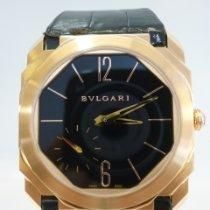 Bulgari 102371 BGOP40BGLXT Rose gold 2018 Octo 40mm pre-owned