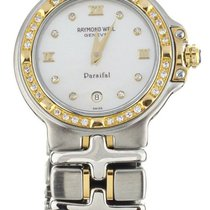 Raymond Weil Gold/Steel 27mm Quartz Parsifal pre-owned United States of America, Illinois