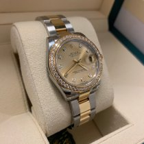 Rolex Lady-Datejust new 2018 Automatic Watch with original box and original papers 178383