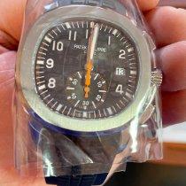 Patek Philippe Aquanaut 5968A-001 Sin usar Acero 42.2mm Automático