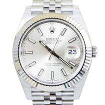 Rolex Datejust new 2020 Automatic Watch with original box and original papers 126334