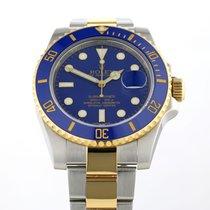 Rolex Submariner Date Gold/Stahl 40mm Österreich, Baden bei Wien