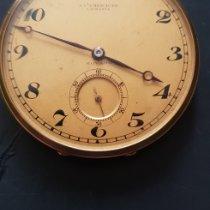 Movado Or jaune 4mm Remontage manuel 7146628185 occasion France, Villejuif