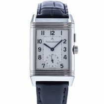 Jaeger-LeCoultre Reverso Duoface Steel 26mm Silver United States of America, Georgia, Atlanta