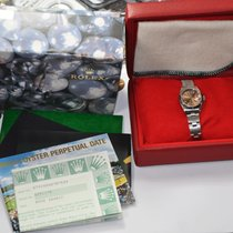 Rolex Steel 1990 26mm pre-owned United States of America, Kansas, Overland Park