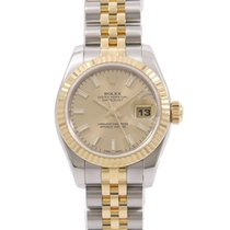 Rolex Lady-Datejust 26mm Oro