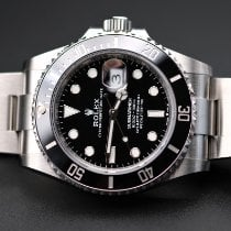 Rolex Submariner Date 126610LN Very good Steel 41mm Automatic United Kingdom, Whitby- North Yorkshire