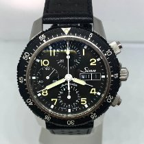 Sinn 103 Steel Black United States of America, California, Marina del Rey