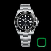 Rolex Submariner Date nuevo 2020 Automático Reloj con estuche y documentos originales 126610LN