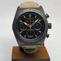 Tudor M42000CN-0016 Céramique 2014 Fastrider Black Shield 42mm occasion