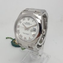 Rolex Datejust new 2020 Automatic Watch with original box and original papers 126200