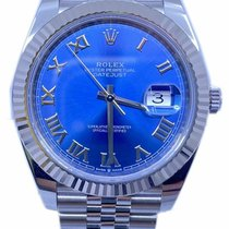 Rolex 41 126334 Datejust 41mm pre-owned United States of America, Florida