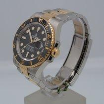 Rolex Submariner Date nuevo 2020 Automático Solo el reloj 126613LN