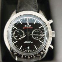 Omega Speedmaster Professional Moonwatch Ceramic 44mm Black No numerals UAE, Abu Dhabi