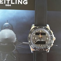Breitling A78364 Steel 2012 Airwolf 43,5mm pre-owned