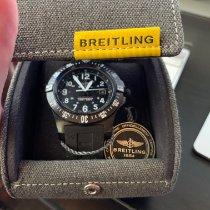 Breitling Colt Skyracer Carbono 45mm Negro Arábigos