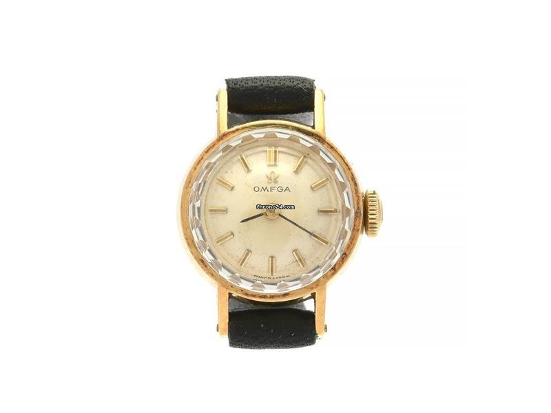 Omega 1964 pre-owned
