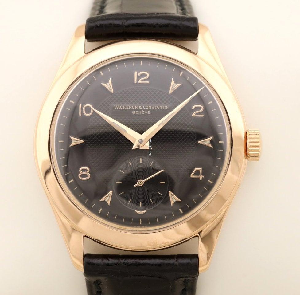 Vacheron Constantin Patrimony 4711 1954 pre-owned