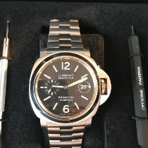 Panerai Steel 44mm Automatic PAM 00299 pre-owned