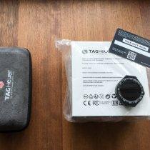 TAG Heuer neu Quarz 45mm Titan Saphirglas