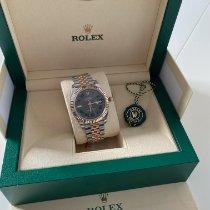 Rolex R16792D6 2020 Datejust 41mm nouveau France, velizy villacoublay