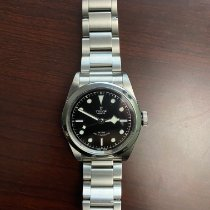 Tudor Black Bay 41 Steel 41mm Black No numerals United States of America, New Jersey, Hazlet