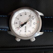 Bremont MBII Steel 2019 MB pre-owned