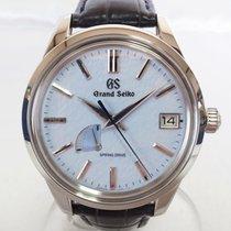 Seiko Grand Seiko new 2020 Automatic Watch with original box and original papers SBGA407